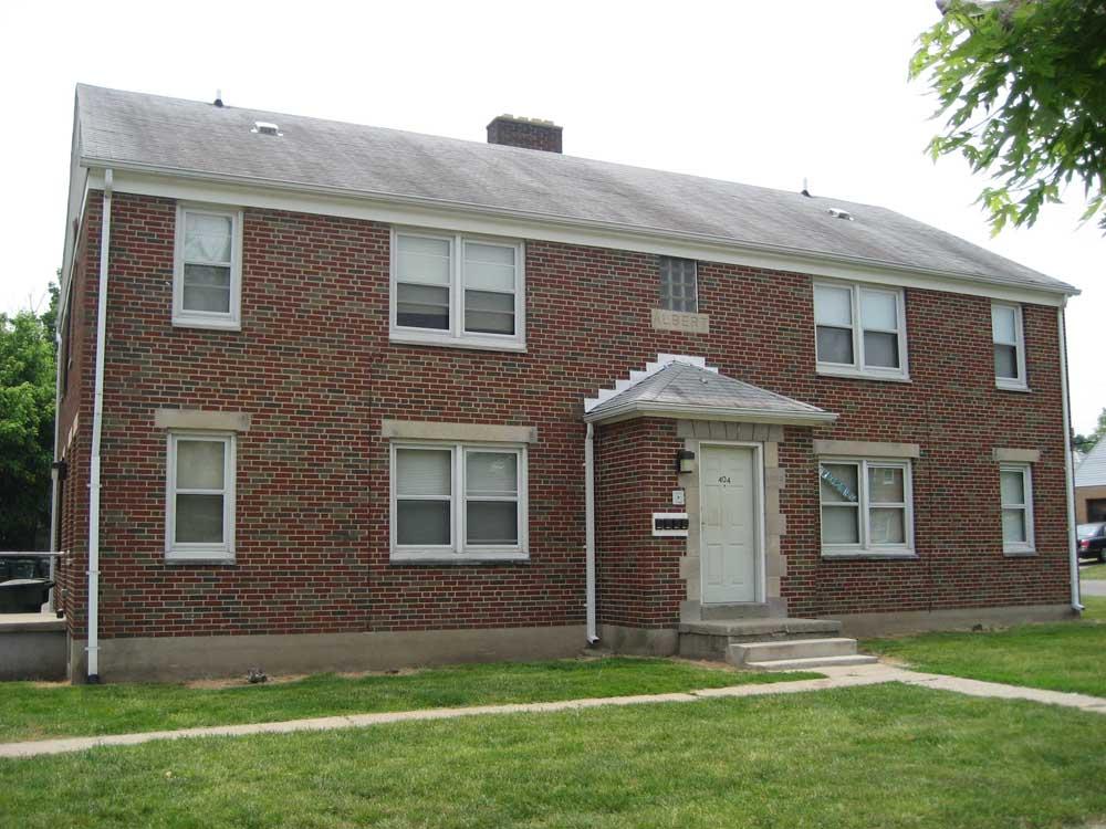 Bruce apartment building