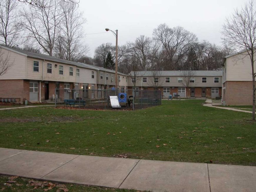 Triangleview apartments